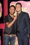 Amour et vol aux 2012 récompenses de musique de CMT, arène de Bridgestone, Nashville, TN 06-06-12 Photos stock