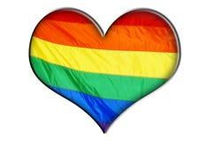 Amour homosexuel Photos libres de droits
