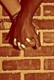 amour indestructible Photos libres de droits