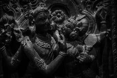 Amour indien Photos libres de droits