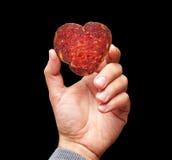 Amour Kulen Image libre de droits