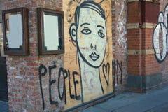 Amour New York de personnes Photos libres de droits