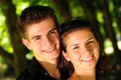 amour occasionnel de couples photo libre de droits