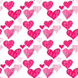 Amour pattern9 illustration de vecteur