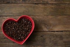 Amour pour le café, Images libres de droits