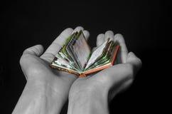 Amour pour les livres 2 Image stock
