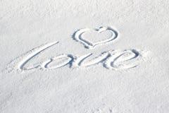 Amour pur Images libres de droits