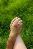 Amour sans frontière Photos stock
