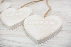 Amour, souhait, rêve Photographie stock libre de droits