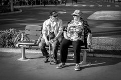 Amour toujours Royalty Free Stock Photos