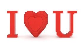 Amour U de Toy Bricks I clips vidéos
