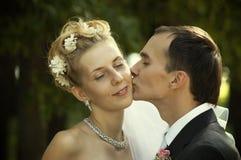 Amour vrai Image libre de droits
