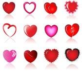 Amoureux Photo stock