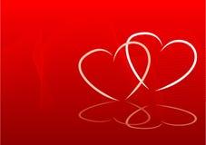 Amoureux Images libres de droits