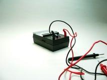 Ampèremètre Images stock