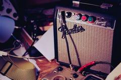 Amp Stock Photo