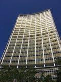 AMP budynek przy Kółkowym Quay Obraz Stock