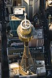 AMP Tower, Sydney, Australia. Stock Photo