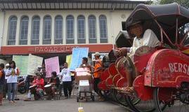 Ampaign ενάντια στη φυματίωση Στοκ Φωτογραφίες