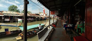 Amphawa Stock Photos