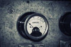 Ampere Arkivbilder