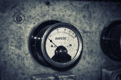 Ampere stock images