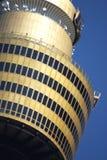 Ampere-Kontrollturm, Sydney Stockbild