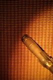 ampere som micing Royaltyfria Bilder