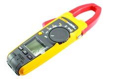 Amperometro fotografia stock