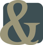 Ampersand Stock Images