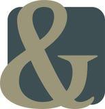 ampersand ελεύθερη απεικόνιση δικαιώματος
