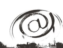 ampersand απεικόνιση αποθεμάτων