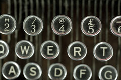 Ampersand Key Stock Photography