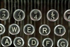 ampersand klucz fotografia stock