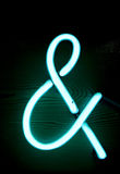 Ampersand sign Royalty Free Stock Photos