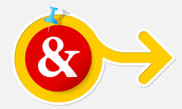 Ampersand Stock Photography