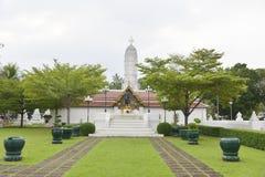 Amphawa, Thaïlande Photographie stock libre de droits