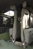 Amphibious Armoured Vehicle Royalty Free Stock Image
