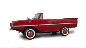 Amphicar Stock Photography