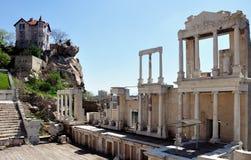 Amphithéâtre Photos libres de droits