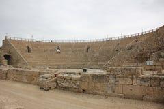 amphithéâtre Photo stock