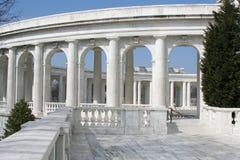 Amphithéâtre d'Arlington Photos stock