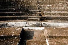 Amphithéâtre romain 2 Photographie stock