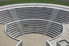 amphitheater lizenzfreie stockfotos