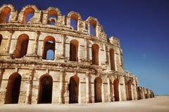 Amphitheater immagini stock