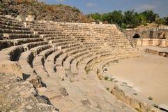 Amphitheater Foto de Stock