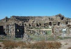 Amphitheater Fotografia Stock Libera da Diritti