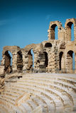 Amphitheater Royalty Free Stock Photo