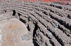 Amphitheater. Stock Photo