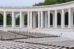 Amphitheater Royalty Free Stock Photography